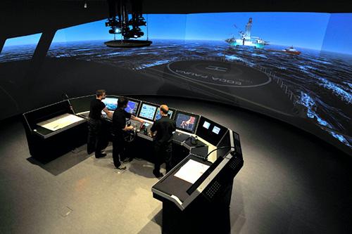 USN simulator